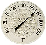 Infinity Instruments 13377ST Blanc Thermometer