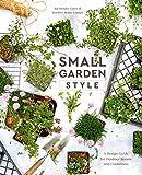 Small Garden Style:...image