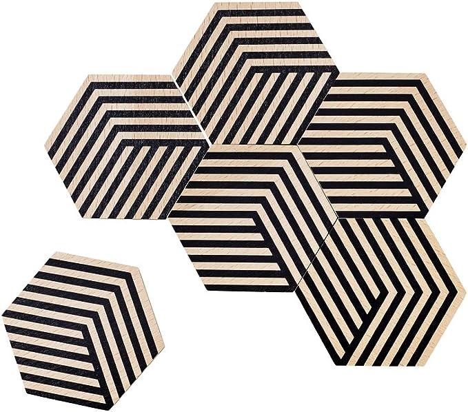 Thoughtful housewarming gift - Table Tiles