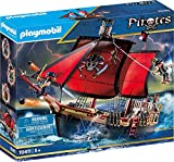 PLAYMOBIL Pirates - Barco Pirata Calavera, A partir de 4 Años (70411)