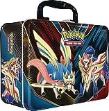 Pokémon POK807053 TCG: Coffre Collector Printemps 2020 Spike And Buzz