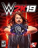 WWE 2K19: Deluxe - Xbox One [Digital Code] (Software Download)