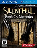 Silent Hill: Book of Memories - PlayStation Vita (Video Game)