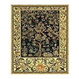 GraVity 5D Diamond Painting Kits for Adults Full Drill - Tree of Life, 16 x 20 Inches