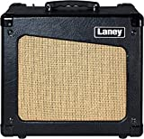 Laney Electric Guitar Power Amplifier, Black/Brown (CUB-10)