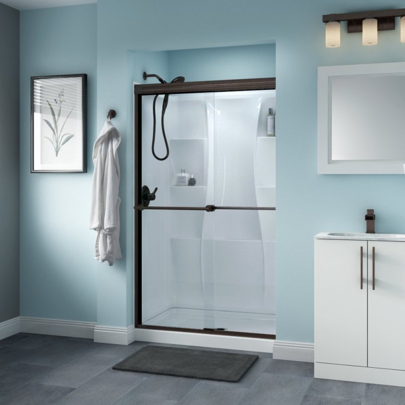 Delta Shower Doors Sd3276495 Trinsic
