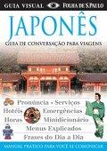 Japonés. Guía de conversación