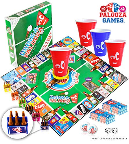 61nZaqS3L L - The 7 Best Adult Party Games for the Ultimate Game Night