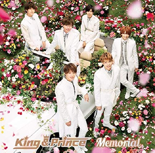 Memorial(初回限定盤A)(DVD付)