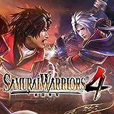 Samurai Warriors 4 - PS Vita [Digital Code] (Software Download)