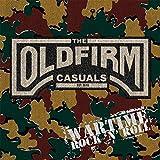 Wartime Rock 'N' Roll (Audio CD)