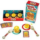 Educational Insights Pancake Pile-Up! Relay Game: Preschool Game Teaches Following a Sequence for Preschoolers 4+