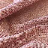 Tela por metros de loneta lisa - Half Panamá 100% algodón - Ancho 280 cm - Largo a elección de 50...