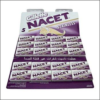 Gillette Nacet