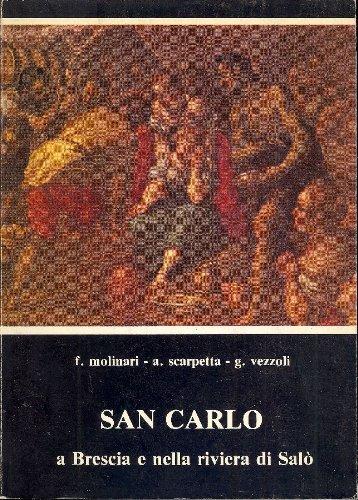 S. Carlo a Brescia e nella riviera di Sal
