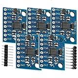 61pUnWH7x5L. SL160  - MPU6050, Diagrama de pines, circuito y conexión con Arduino