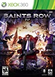 Saints Row IV (Video Game)