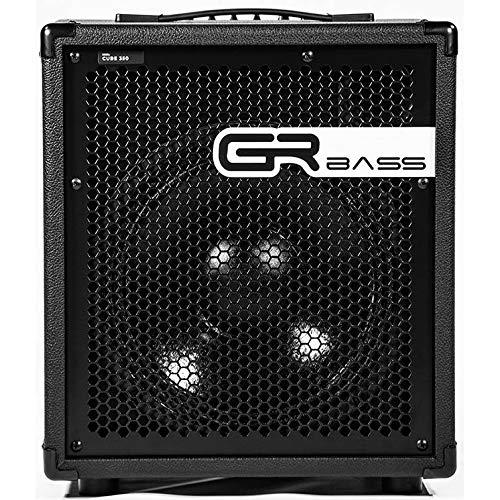 GRBass CUBE 800T -watt 1x12 bass guitar amplifier combo