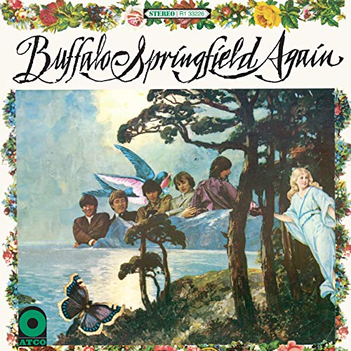 Buffalo Springfield Again [Analog]