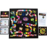 Talk-It-Out: A Therapeutic Board Game Designed to Encourage Teens to Communicate