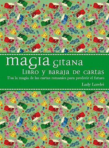 Magia Gitana (+ Cartas) (CARTOMANCIA)
