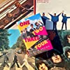 1-2-3-4: The Beatles in Time #2