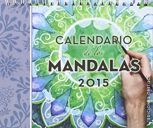 2015 Calendario Mandalas (AGENDAS)