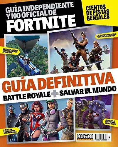 Guía definitiva: Battle Royale + Salvar el mundo (Ensayo)