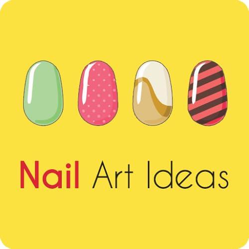 Nail Art Ideas & Designs