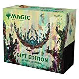 Magic: The Gathering Zendikar Rising Bundle: Gift Edition