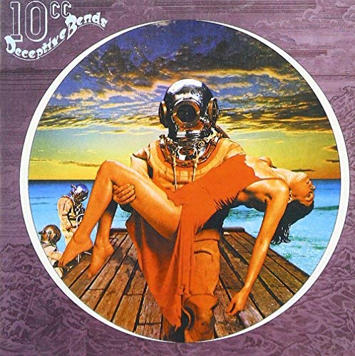 Deceptive Bends by 10CC (2013-02-26)