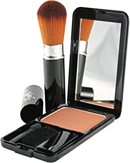 Go Natural Cosmetic: Works On All Skin Types Tones & Ages - 8 in 1 Uses