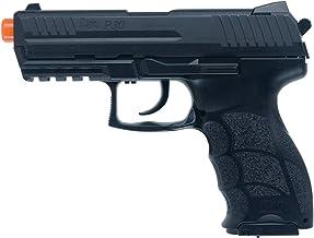 HK Heckler & Koch P30 6mm BB Pistol Airsoft Gun – Includes 400 BBs