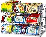 Organizador apilable para latas