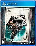 Batman: Return to Arkham - PlayStation 4 Standard Edition (Video Game)