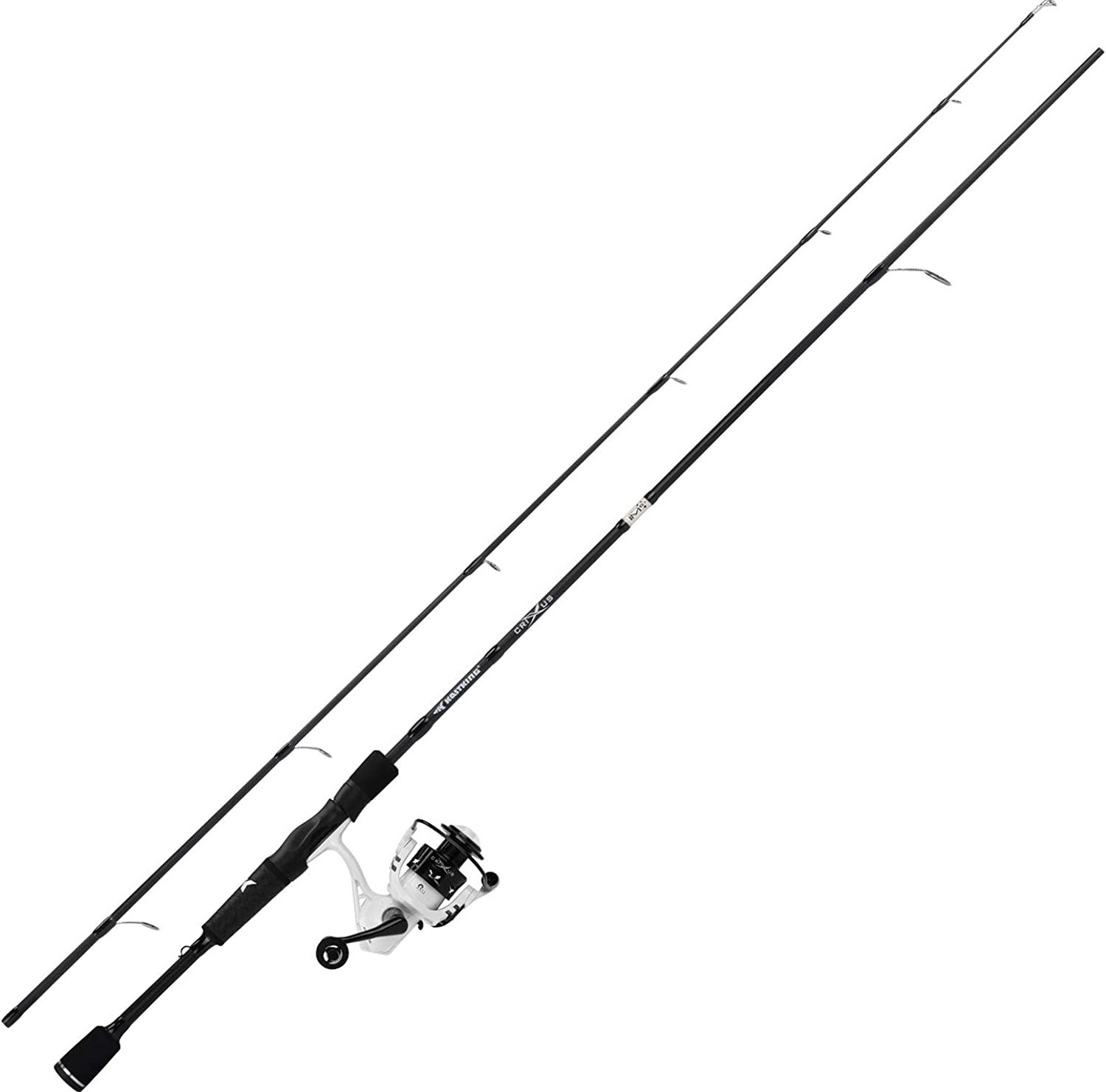 KastKing Crixus Fishing Rod and Reel Combo review