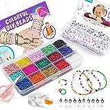 Kit di perline e gancetti per Phone Beads