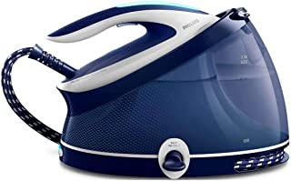 Steam generator iron PerfectCare Aqua Pro Max 6.5-bar pressure Up to 440 g steam boost..