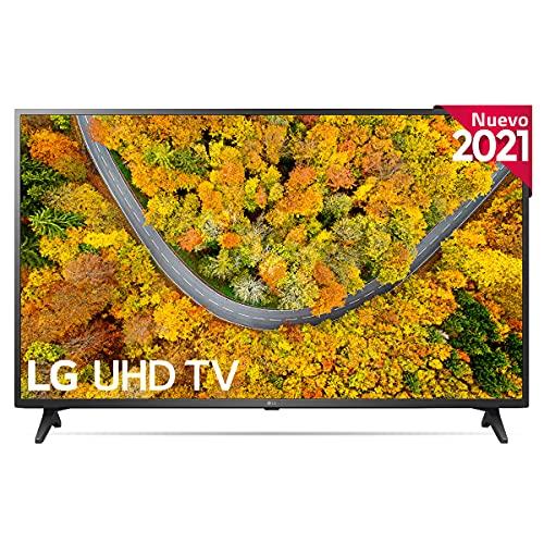 LG 55UP7500LF-ALEXA - Smart TV 4K UHD 139 cm (55') con Procesador...