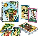 Gioco di carte del Gruffalò