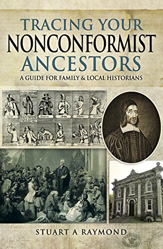 Tracing Your Nonconformist Ancestors: A Guide for Family and Local Historians (Family History)