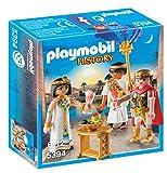 Playmobil - 5394 - Jeu - César et Cléopâtre