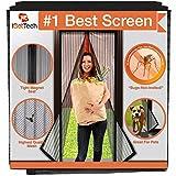 iGotTech Magnetic Screen Door, Full Frame Seal. Covers Doors up to 34...