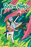 Rick and Morty Book Two: Deluxe Edition (2)