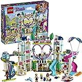 LEGO Friends - Le complexe touristique d'Heartlake City - 41347 - Jeu de Construction