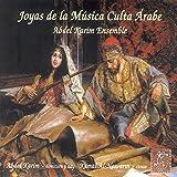 Joyas De La Música Culta Árabe