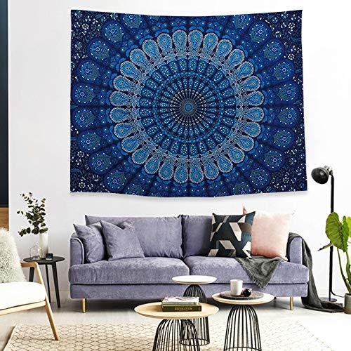 mmzki Decorativo Stampato arazzo Panno di Fondo Nordico ins Tessuto arazzo Appeso GT115 200 * 150