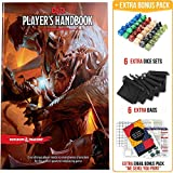 Player's Handbook Dungeons and...