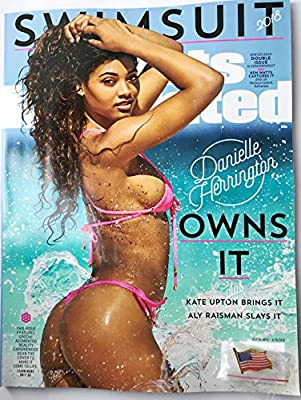 Sports Illustrated Swimsuit MAGAZINE ISSUE 2018 [SINGLE ISSUE MAGAZINE]