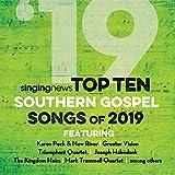 Singing News Top 10 Southern Gospel Songs 2019